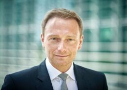 Christian Lindner / FDP